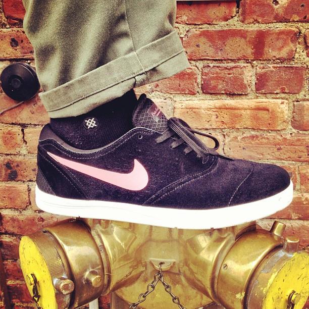 Nike Sb Free Sean Malto